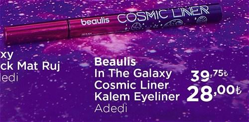 Beaulis In The Galaxy Cosmic Liner Kalem Eyeliner image