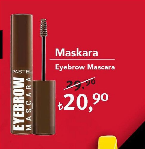 Pastel Eyebrow Maskara image