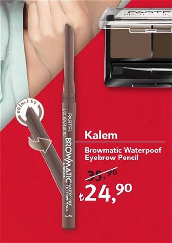 Pastel Browmatic Waterproof Eyebrow Pencil image