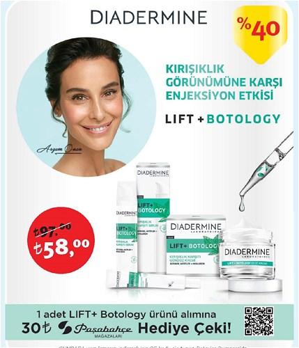 Diadermine Lift+ Botology image