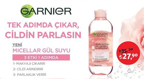Garnier Micellar Gül Suyu image