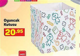Oyuncak Kutusu image