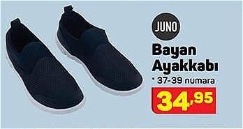 Juno Bayan Ayakkabı image