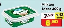 Milkten Labne 300 g image