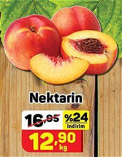 Nektarin kg image