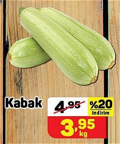 Kabak kg image
