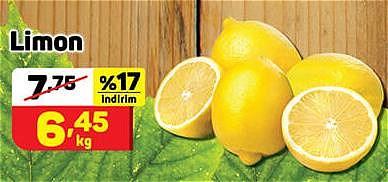 Limon kg image