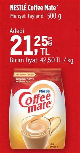 Nestle Coffee Mate 500 g image