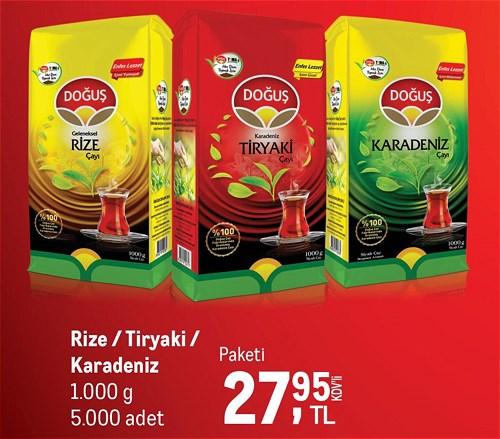 Doğuş Rize/Tiryaki/Karadeniz 1000 g image