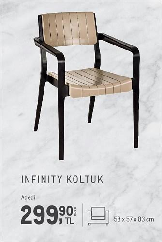 Infinity Koltuk image