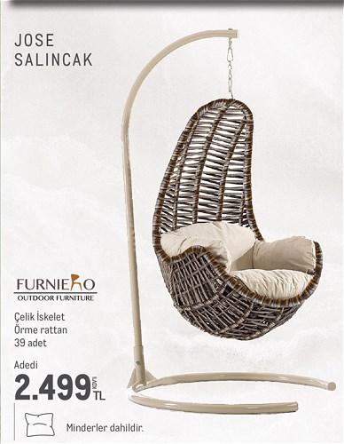 Furniero Jose Salıncak image