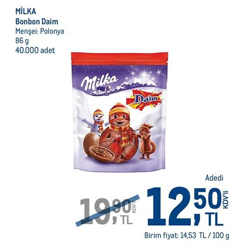 Milka Bonbon Daim 86 g image