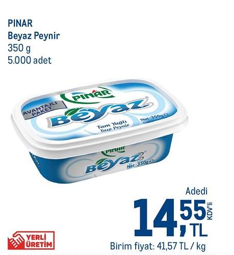 Pınar Beyaz Peynir 350 g image