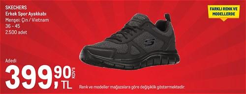 Skechers Erkek Spor Ayakkabı 36-45 image