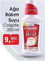 Colgate Ağız Bakım Suyu 250 ml image