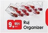 Ruj Organizer image