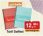 Mynote Tarif Defteri image