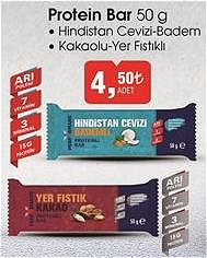 Performans Protein Bar 50 g image