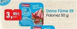 Polonez Dana Füme Eti 50 g image