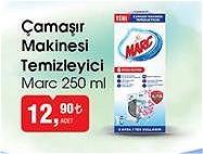Marc 250 ml Çamaşır Makinesi Temizleyici image