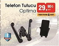 Optima Telefon Tutucu image