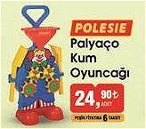 Polesie Palyaço Kum Oyuncağı image