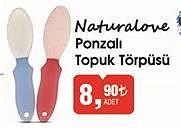 Naturalove Ponzalı Topuk Törpüsü image