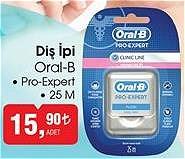 Oral-B Diş İpi Pro Expert 25 m image