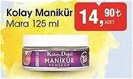 Mara Kolay Manikür 125 ml image