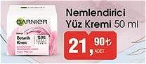 Garnier Gül Serisi Nemlendirici Yüz Kremi 50 ml image