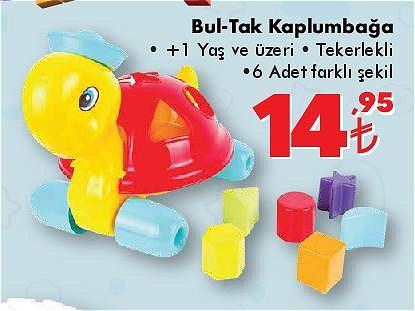 Gokidy Bul-Tak Kaplumbağa image
