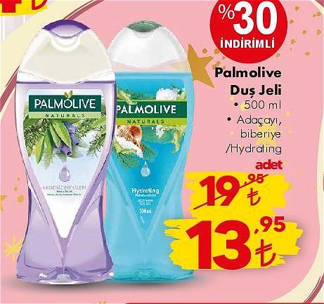 Palmolive Duş Jeli 500 ml image