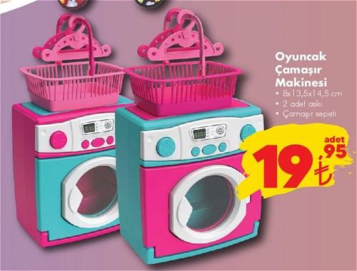 Gokidy Oyuncak Çamaşır Makinesi image