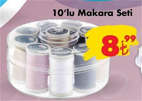 10'lu Makara Seti image