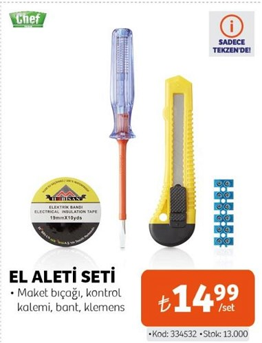 Chef El Aleti Seti image