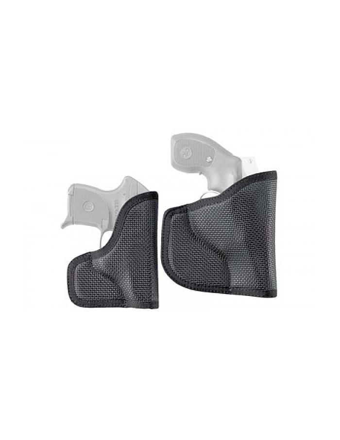 Desantis N38 The Nemesis Pocket Holster Right Hand Black S&W J Frame ...