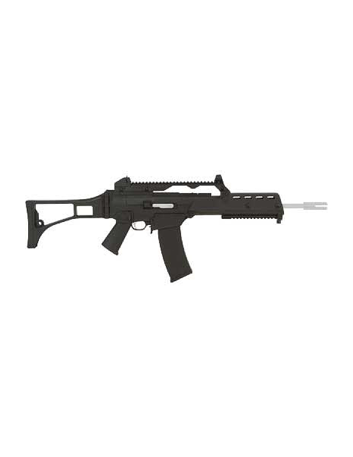 ProMag Ruger 10/22 Nomad Stock Conversion w/ 25rd Magazine (AAM1022)