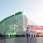 Draghi candida Roma per ospitare Expo 2030