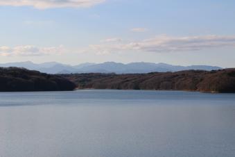 狭山湖#385644
