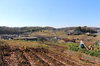 田舎の風景#385680