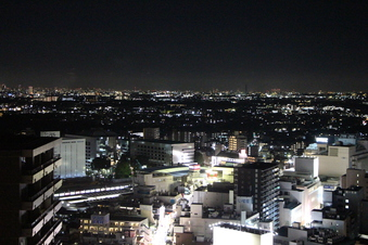 夜景#390589