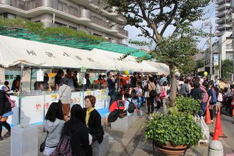 所沢祭り#388941