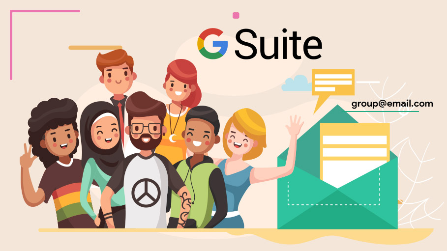Use a Group as a Collaborative Inbox in G Suite