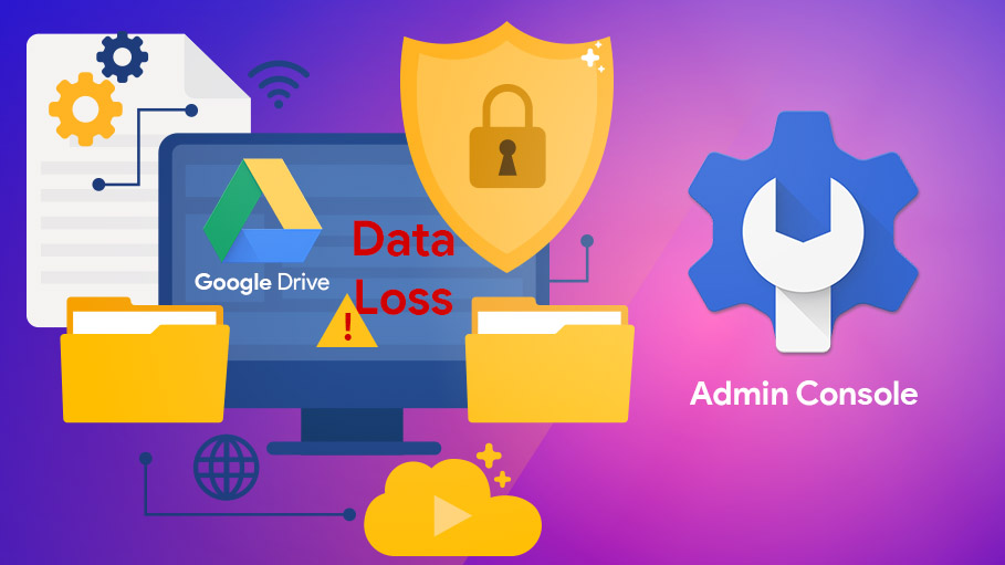 Security Added to Improve Data Loss Prevention (DLP) in Google Drive