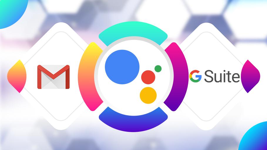 Google Assistant for G Suite Accounts