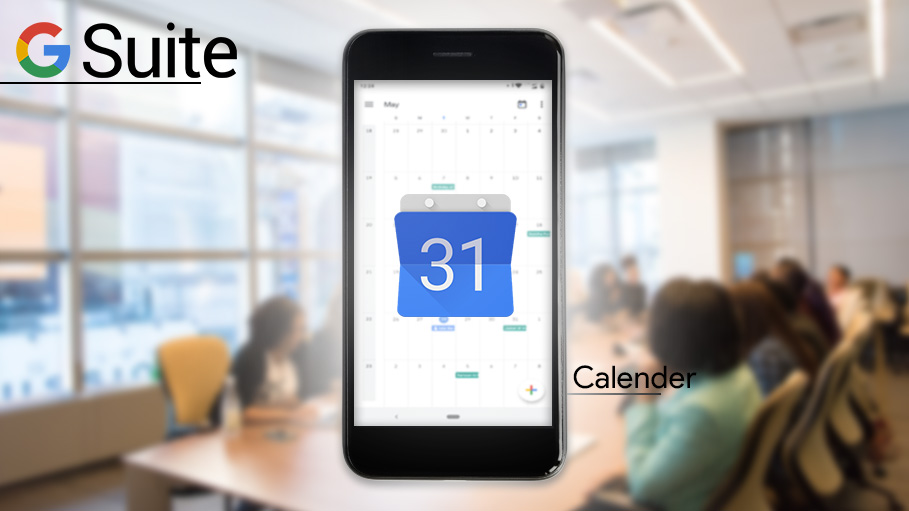 Meeting Creation Flow for Calendar on Android