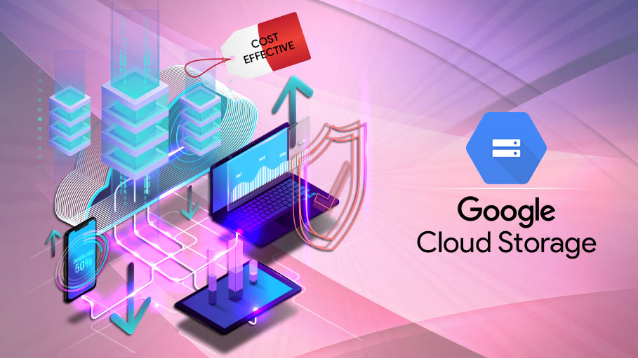 Cloud Computing Solutions for Business, Reducing the Cost of Storing Data and Simplifying IT Environment