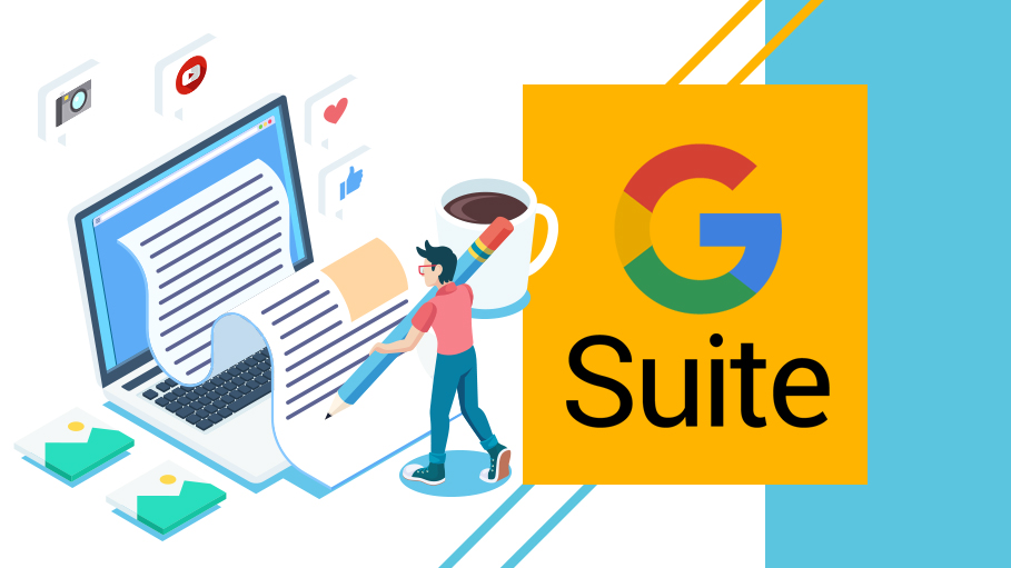 Restrict Blogger Access for G Suite Users through Admin Console