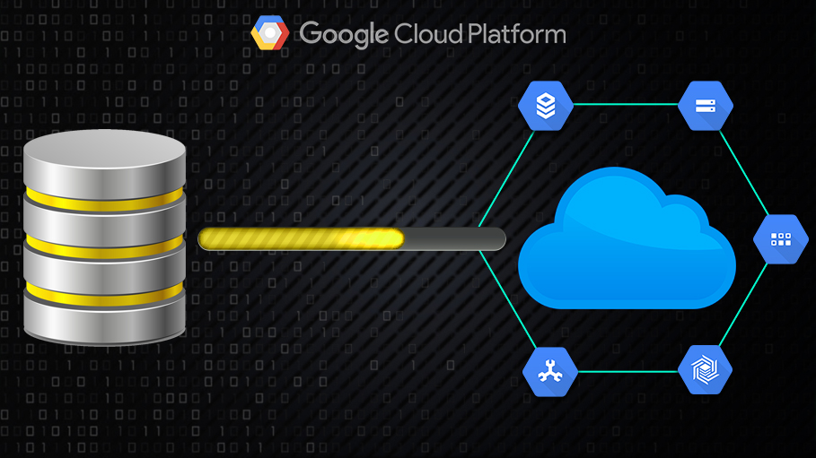 Migrate to Google Cloud Databases