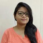 Pritha Nandi